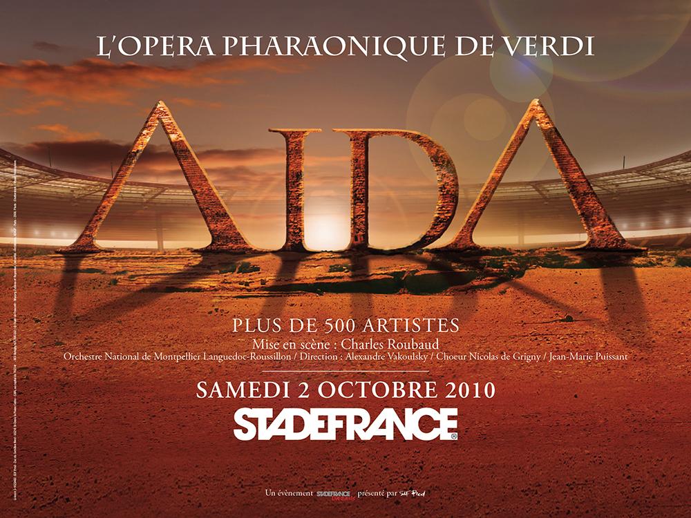 AIDA 4X3